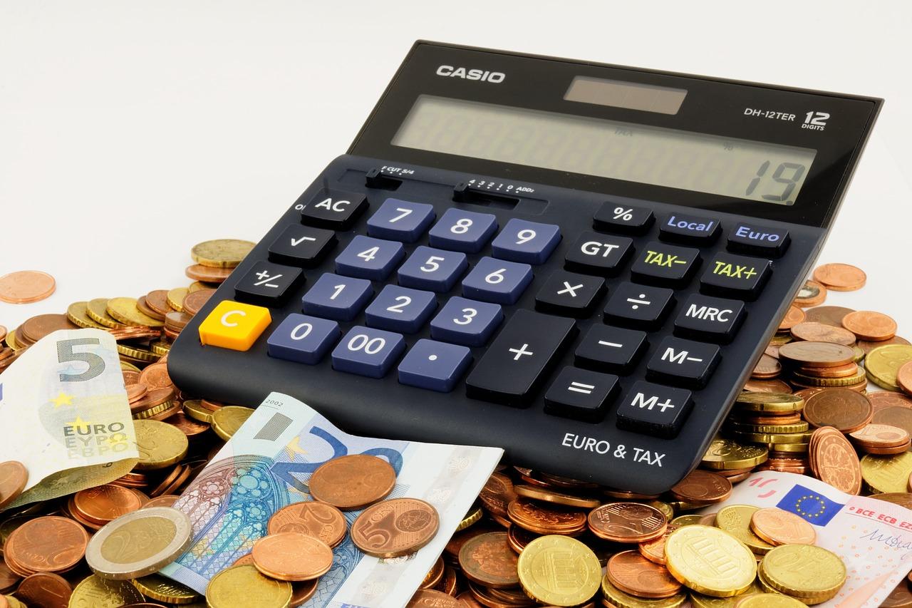 calcul de prêt